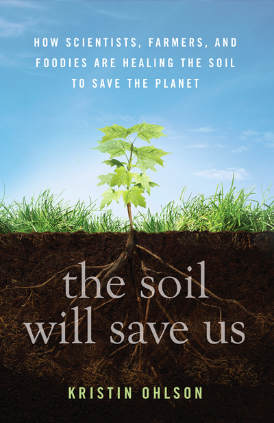 The soil will save us heritage radio network for Words for soil